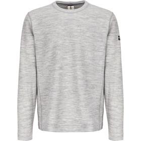 super.natural Knit Suéter Hombre, gris